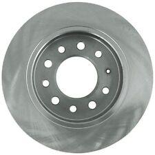 Disc Brake Rotor Rear DURALAST by AutoZone 31335 fits 03-08 Hyundai Tiburon