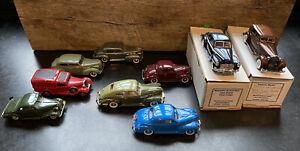 Lot BROOKLIN, WESTERN, USA, Mesquite, Custom Models Cars