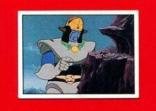 JEEG ROBOT d'acciaio - Panini 1979 - Figurina-Sticker n. 140 -New