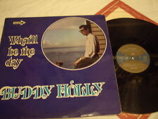 BUDDY HOLLY-THAT'LL BE THE DAY, CORAL 1959 (1970 REISSUE) , EX / EX,LP