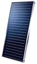 Colector Plano Colector Solar Solar Solar Solar Agua Caliente Flachkollektoren