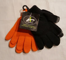 Boys or Girls Toddler Set of 2 Gloves -OSFM