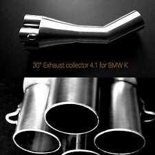 bmw k collettore 4.1   k100 cafe racer Va-Krummer Adapter (downpipe adaptor)