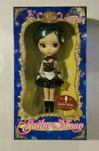 Sailor Pluto Groove Inc Pullip Doll Premium Bandai Exclusive (Brand New)