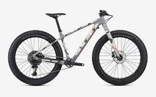 New Specialized Fatboy Comp Carbon Frame Fat Bike XL w/ Race Face BB30