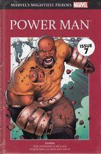"MARVEL'S MIGHTIEST HEROES #7 ""POWER MAN"" HC"