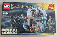 LEGO 9472 Lord of the Rings rapina sulla punta meteo NUOVO & OVP S. descrivo