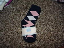NWT NEW JANIE AND JACK 12-24 BOYS SOCKS SPRING SPLENDOR