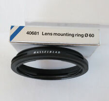 Hasselblad ø60 Lens Mounting Ring 40681