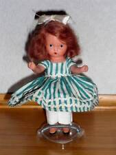 Nancy Ann Storybook Doll ~ #117 School Days, Dear Old Golden Rule Days