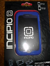 INCIPIO FEATHER ULTRA THIN CASE FOR IPHONE 3G & 3GS BLUE