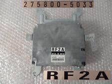 Motorsteuergerät Steuergerät RF2A 275800-5033 Mazda 626