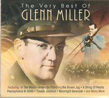 THE VERY BEST OF GLENN MILLER - 2 CD BOX SET