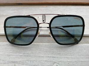 Carrera Sonnenbrille 1027/S 2652Y Größe 59/20 145 Neuwertig - NP 120 Euro