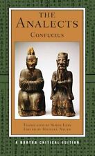 The Analects (Norton Critical Editions) by Confucius