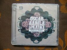 CD OSCAR BARILA & MAIKI - parallel Minds / Plastic City (2012) Deep & Tech House