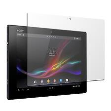 4 x Sony Xperia Tablet Z Protection Film Anti-Glare