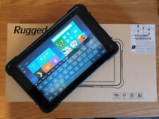 8 Inch Windows 10 Rugged Tablet - Used but in good working order