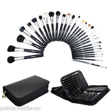29pcs Ovonni Professional Makeup Brush Kit Set Cosmetic Make Up Beauty Brushes