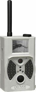 Denver Wildkamera HSM-5003 5 Mio. Pixel, Überwachungskamera GSM-Modul