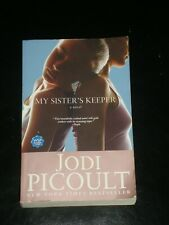 MY SISTER'S KEEPER by Jodi Picoult (2005, Paperback) NOVEL BOOK MADE INTO MOVIE