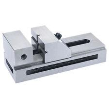 Mordaza de precision acero templado y rectificado abertura 65 mm FERVI M012/050