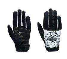*REDUCED* Harley Davidson Women's Harpy Amara Mesh Gloves 97360-16VW, Size XL