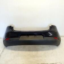 Bumper Rear Blue Nv472 (Ref.1235) Renault Megane mk3 1.5 Dci