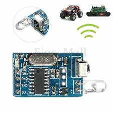 5V IR Infrared Remote Decoder Encoding Transmitter Receiver Wireless Module DIY