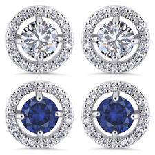 2 Pairs Cosmos Stud Earrings Set KCTS569ER14