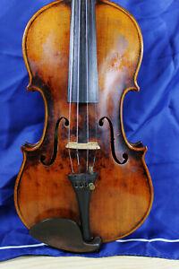 Schöne Alte Wiener Geige/Violine,Nice Old Violin!