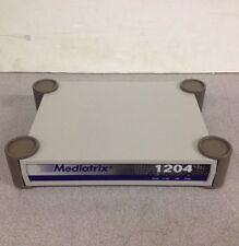 Mediatrix 1204 SIP Gateway