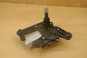 (115652) Citroen C3 Picasso Windscreen Wiper motor rear