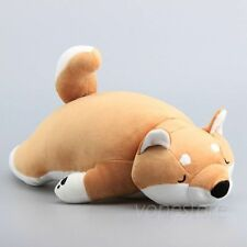 21'' Japanese Anime Shiba Inu Dog Plush Doll Soft Stuffed Animal Toy Cute Pillow