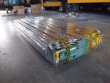 Tesla Model S battery module, 24V, 250Ah, 5.2kWh, 444 Panasonic 18650 3200mAh