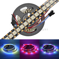 5V WS2813 Double Signal Dream Color LED Strip Light for Advertising Sign Accent