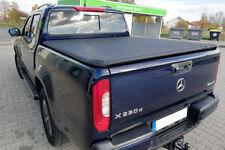 Mercedes X Klasse Weich Tonneau Abdeckung Eagle1 Rolle & Schloss Premium Lade