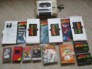 Input  64 Elektronisches Magazin und Datassette C2N Commodore