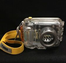 Canon WP-DC200s Digital Camera Waterproof Case for A40 *Fast Free Shipping* B05