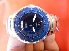 Marvelous Blue Sector 700  Day&Date  2653178035  NEW!!!