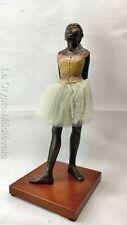 La Petite danseuse âgée de 14 ans de Degas G.M.Style bronze 36cm