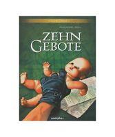 Frank Giroud Zehn Gebote - Gesamtausgabe 01