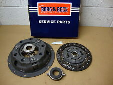 Austin A60 1961 - 1970 HK1006 Genuine Borg & Beck Clutch Kit