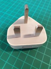 GENUINE APPLE USB CHARGER A1299 5V 1A USB Charger Wall Plug for IPAD/IPOD/IPHONE