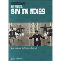 RAPHAEL - SIN UN ADIOS - COLECCION RAPHAEL [DVD]