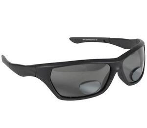 KnotMaster Snake Polarized Bifocal Fishing Sunglasses Readers unisex Sports