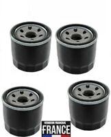 4 Filtres à huile HONDA VFR 750 F/ VFR 400 R/VT 500 E/ VT750 C Shadow 052500