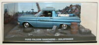 Fabbri 1/43 Scale Diecast Model - Ford Falcon Ranchero - Goldfinger
