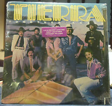 "TIERRA ""TOGETHER AGAIN"" LP on Boardwalk Label FACTORY SEALED-NEW Latino Disco"