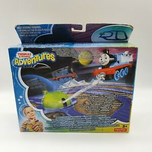Thomas & Friends Adventures Space Adventures and Take n Play Track Spares